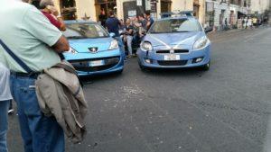 auto polizia ultimatv