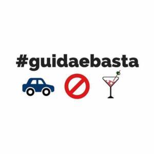 guidaebasta - campagna stradale - catania
