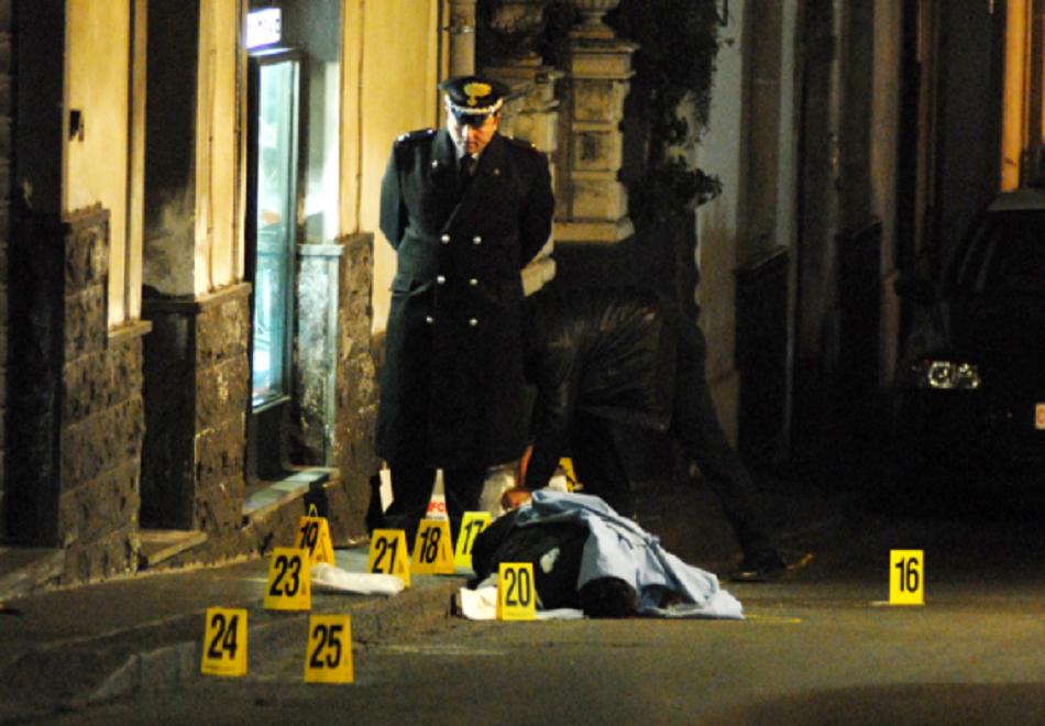 Nicolosi, uccise i rapinatori: a processo gioielliere