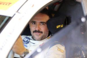 Il pilota siciliano Francesco La Mazza