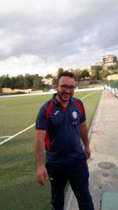 Luigi La Rosa- allenatore Paternò