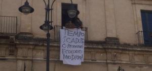comune-di-modica-protesta-operatori-ecologici