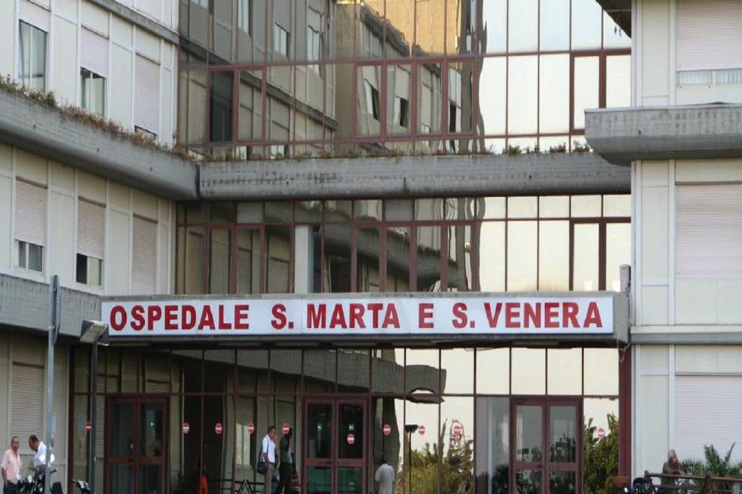 Bimbo morto all'ospedale di Acireale, aperta un'inchiesta