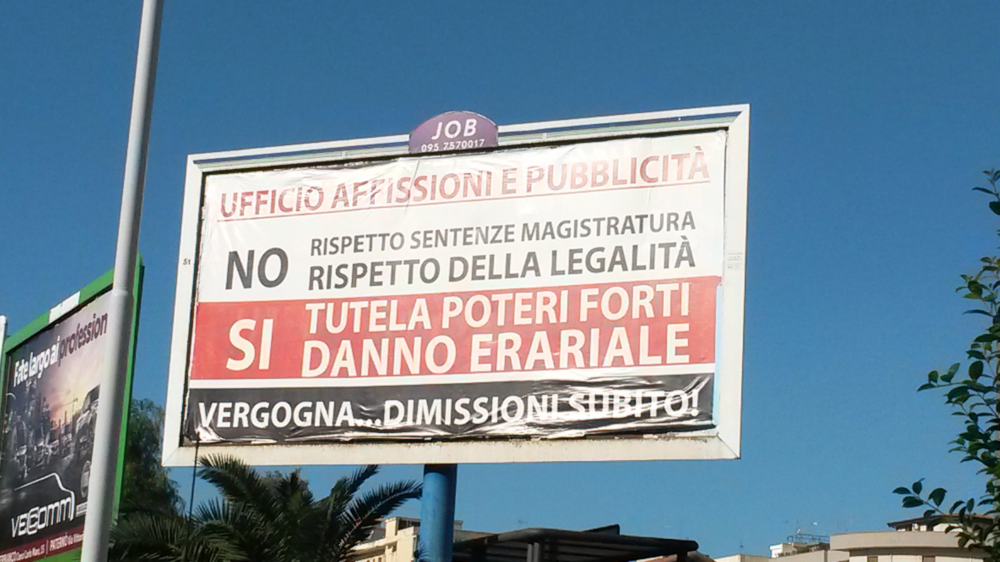 Ufficio Di Bisceglie Catania : Tifo net sicula leonzio bisceglie vietata la trasferta ai tifosi
