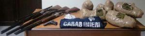 carabinieri-droga-catania-ultimatv