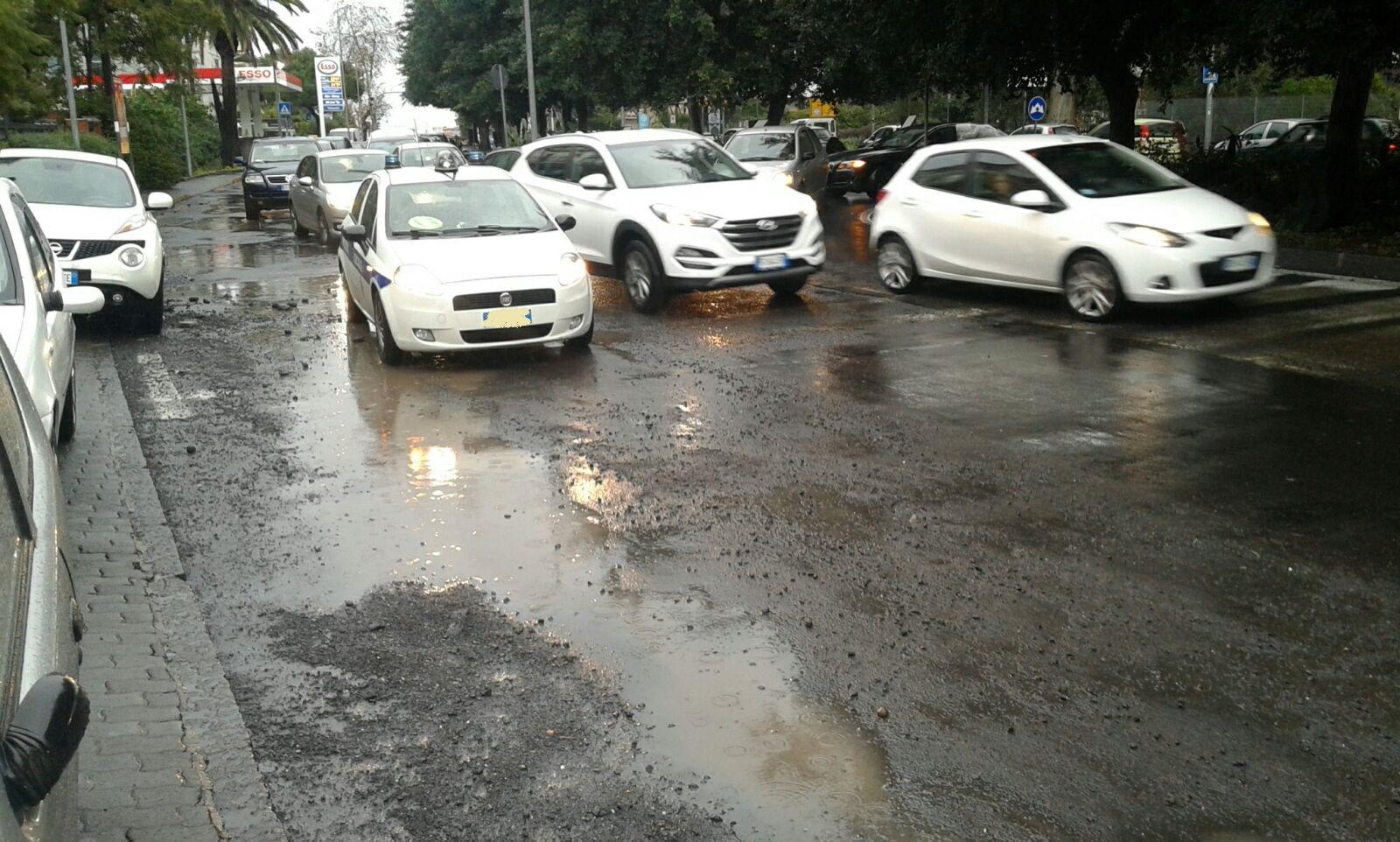 Circonvallazione di Catania