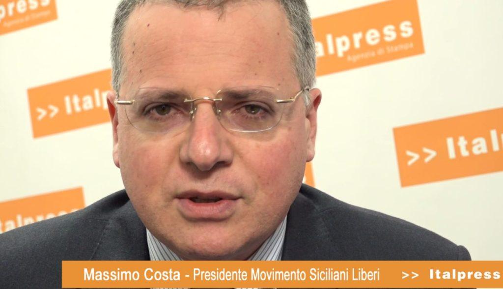 Massimo Costa - Ultimatv