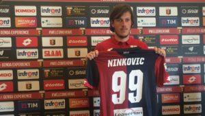 Ninkovic Genoa