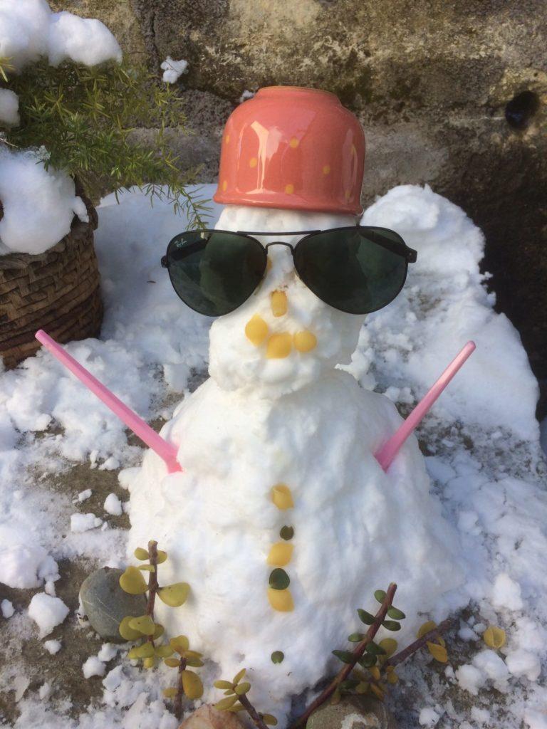 pupazzo-di-neve-ultimatv