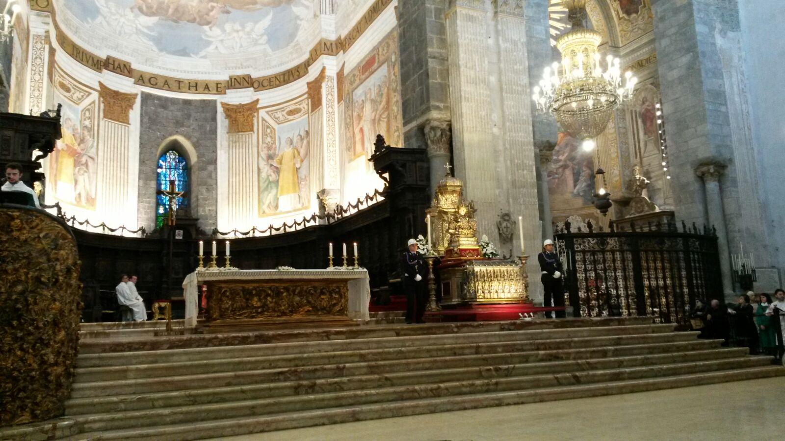 Sant'Agata - ottava - UltimaTV