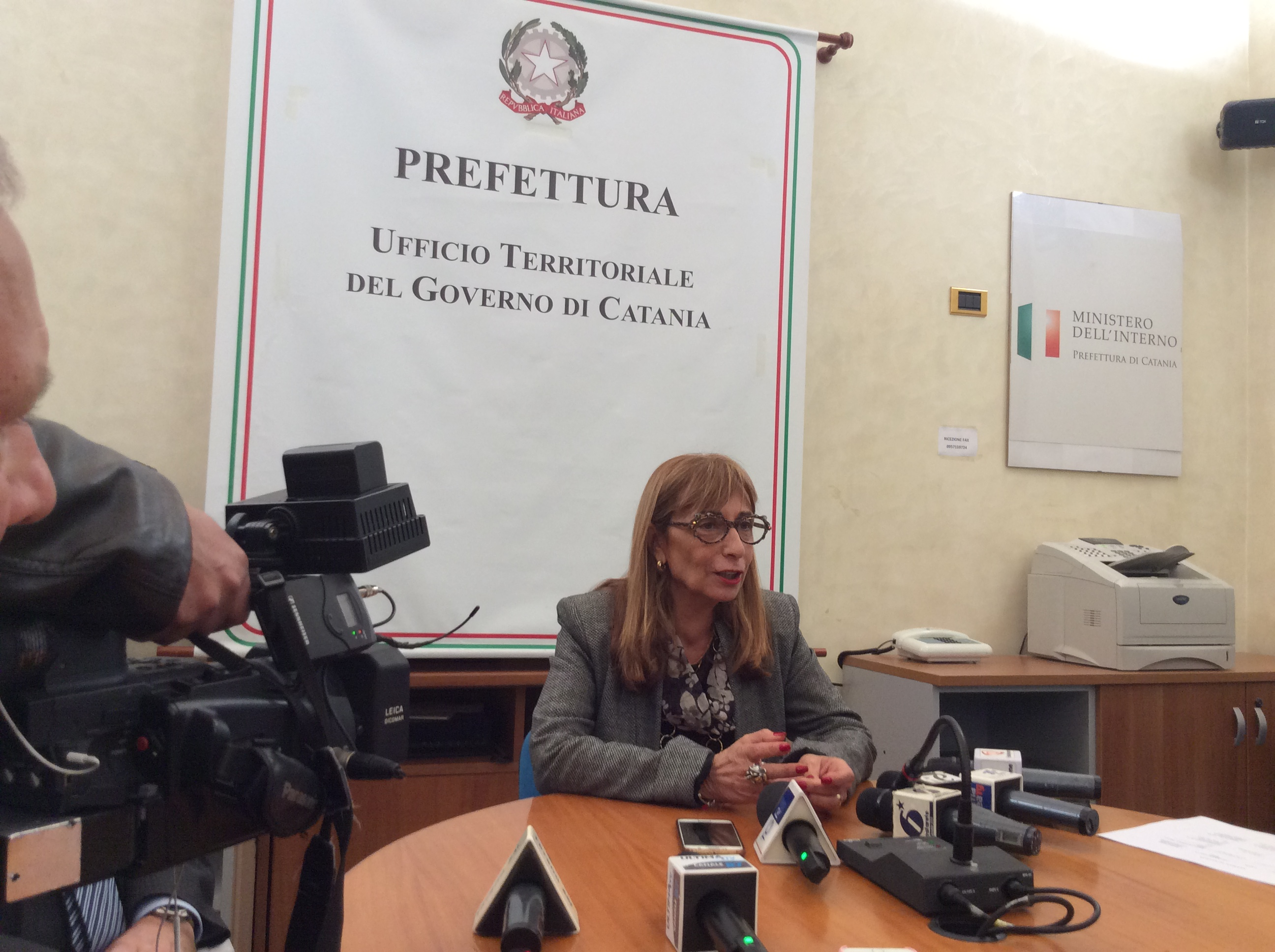 Prefetto di Catania espelle due marocchini