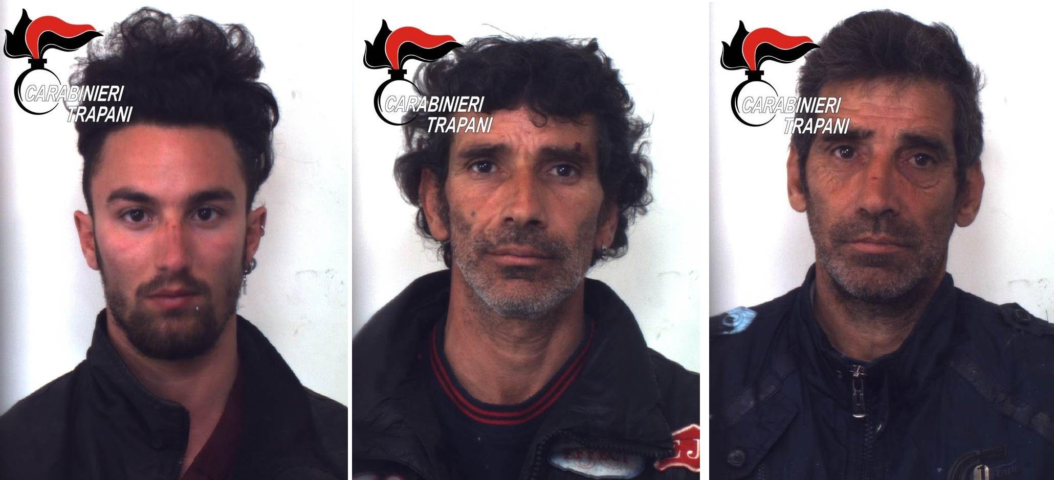 arresto TP - UltimaTv