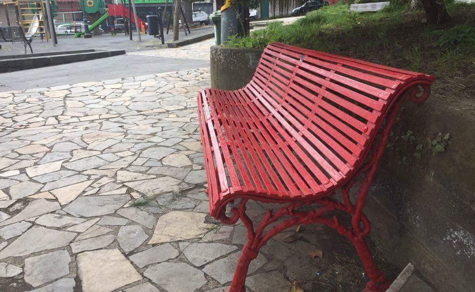Panchina rossa 3 - Ultimatv
