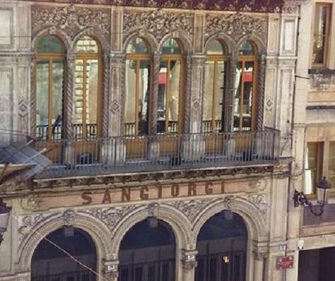Teatro Sangiorgi