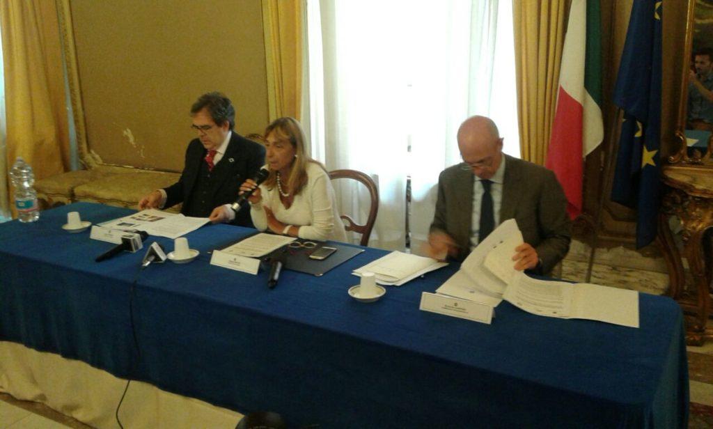 Accordo x G7 - UltimaTv