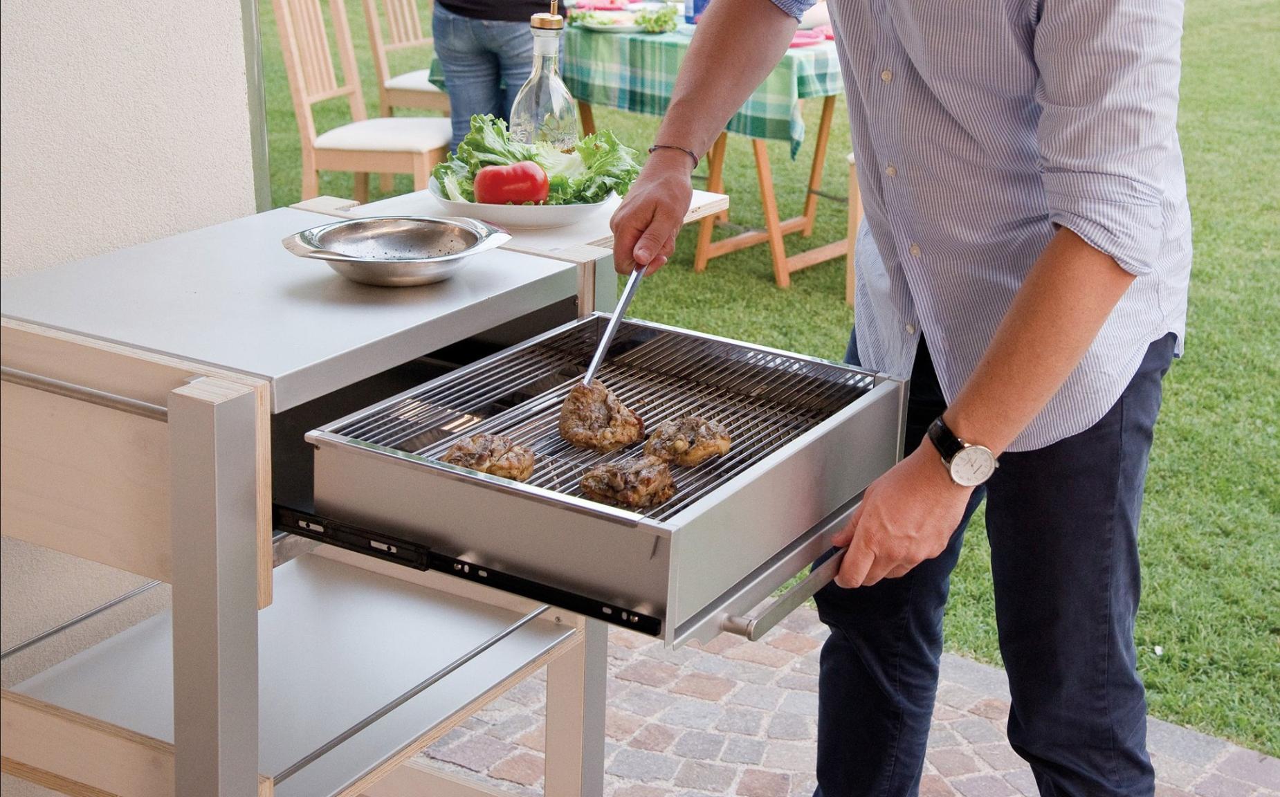 Palermo intossicati da monossido di carbonio per un barbecue in casa ultima tv - Barbecue in casa ...