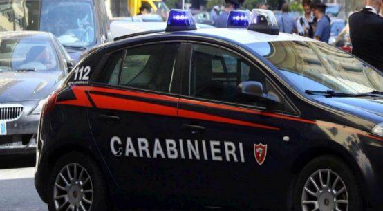 E' stato sequestrato ieri notte dai carabinieri, un quintale e mezzo di marijuana nascosto in un tir. In manette il camionista.