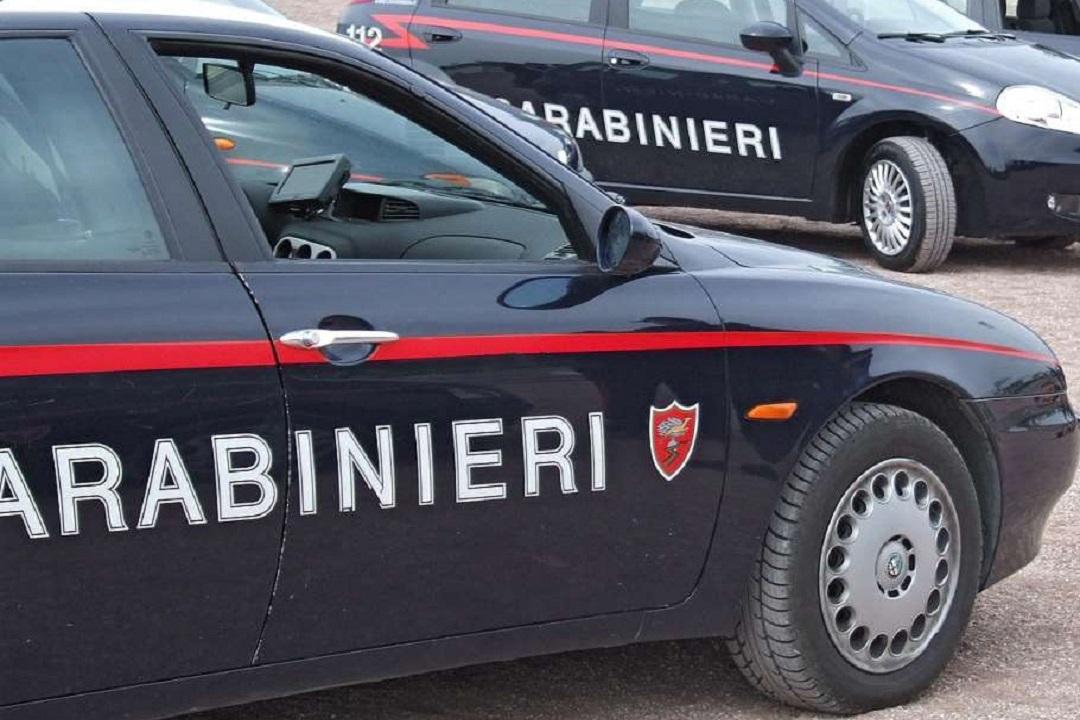 Carabinieri-Piazza-Dante-operazione Bivio-San Cistoforo-ultimatv