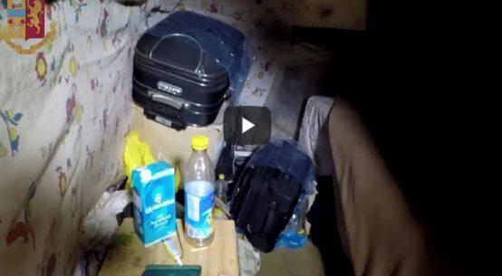 Caporalato: immigrati a pane e acqua, due arresti in Sicilia