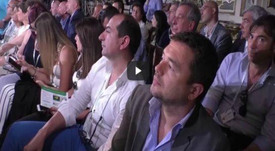 Ascoltare le testimonianze degli imprenditori e analizzare la situazione delle Piccole Medie Imprese siciliane. Di questo si è discusso stamane a Palazzo Biscari durante la video-conferenza organizzata da Confesercenti di Catania, in occasione dell'assemblea annuale nazionale.