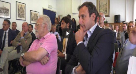 Le elezioni amministrative sono alle porte e anche gli imprenditori chiedono risposte al futuro sindaco di Catania. Tanti i temi trattati all'incontro promosso dalla Confindustria di Catania con tutti i candidati a sindaco: dalla zona industriale alle Zes.