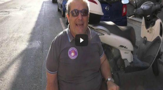 L'accessibilità a Catania è una meta ancora lontana. Essere disabili vuol dire, infatti, ritrovarsi prigionieri di barriere, ostacoli e maleducazione.