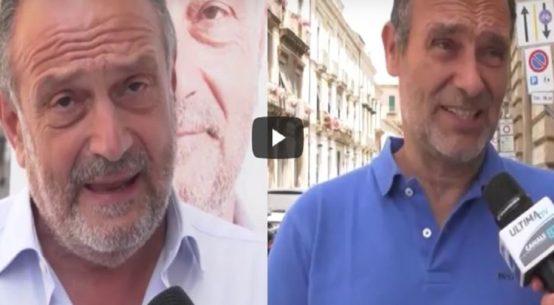 La campagna elettorale per le amministrative 2018 in Sicilia riprenderà a breve per il ballottaggio del 24 giugno. Restano da eleggere i sindaci dei capoluoghi Messina, Ragusa e Siracusa, oltre quelli di altri grossi comuni.