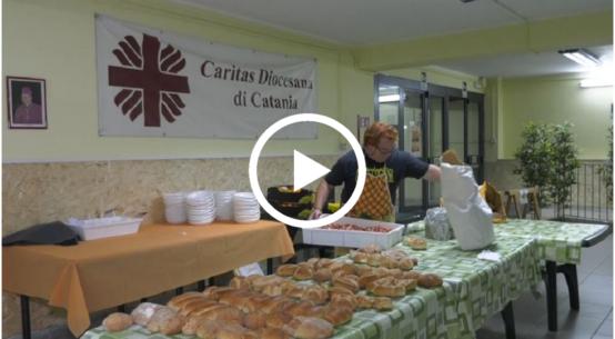 caritas diocesana Librino, giornata mondiale del Rifugiato-ultimatv