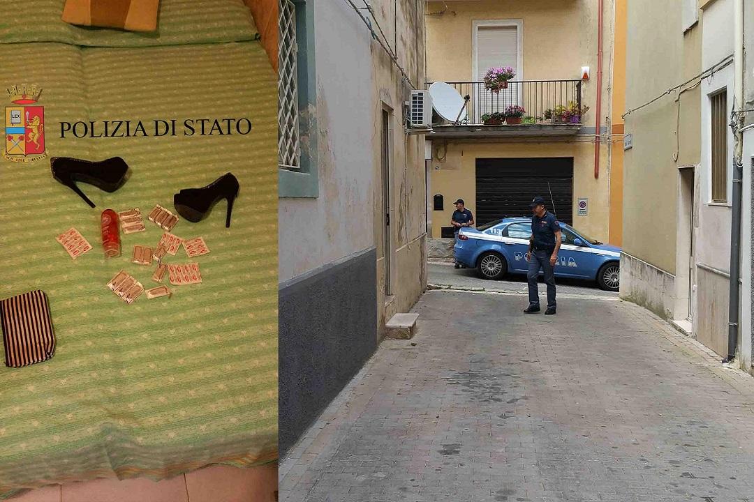 Prostituzione: a Ragusa chiusa casa a luci rosse