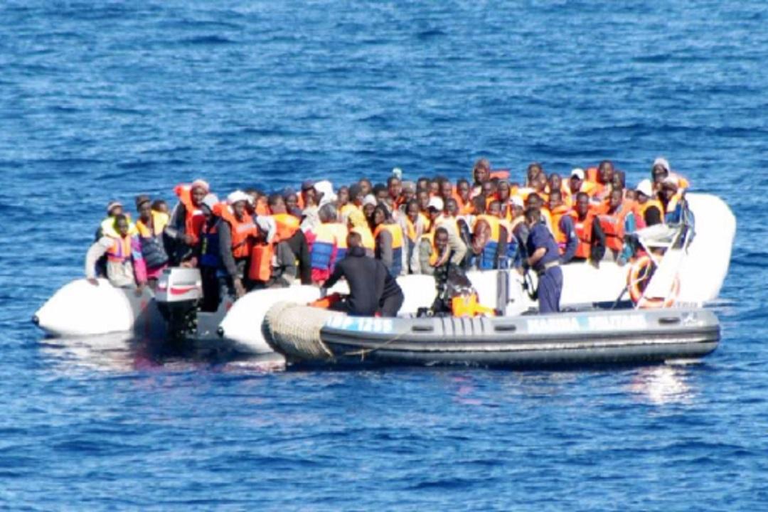 corpion fish-arresto trafficante tunisino-ultimatv
