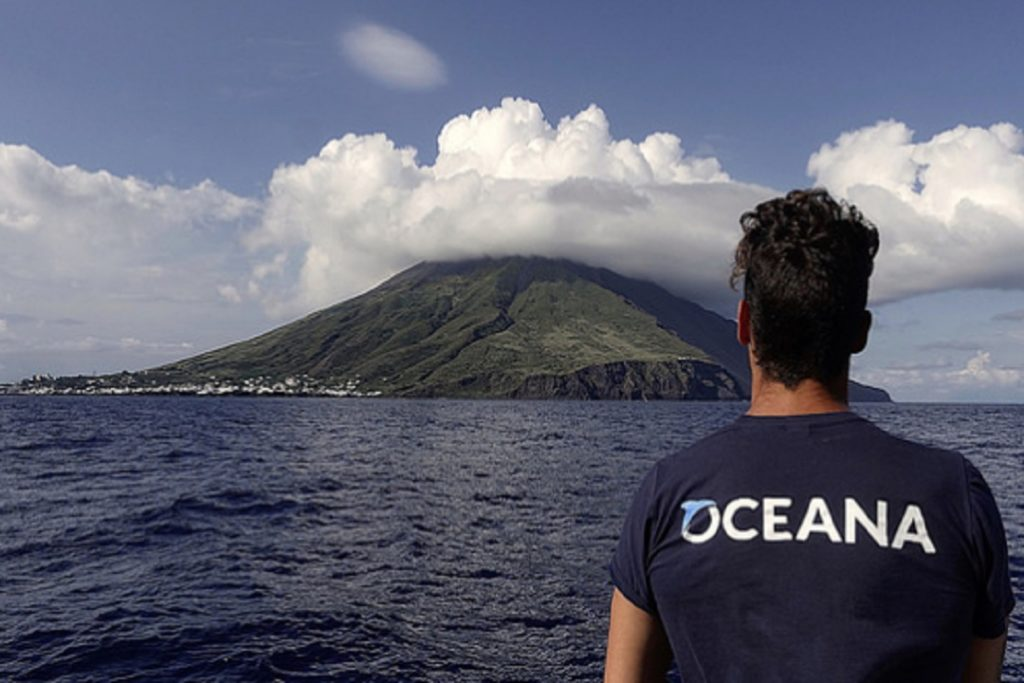 spedizione Oceana-scoperte foreste di coralli sottomarini-ultimatv