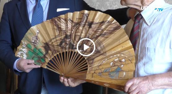 Si è svolta questa mattina all'Ars la cerimonia del ventaglio, che segna la pausa estiva dei lavori parlamentari. A tracciare il bilancio è stato Miccichè.