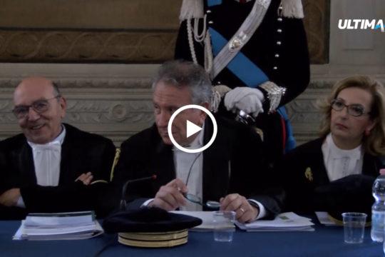 Doccia fredda della Corte dei Conti della Sicilia sui contenuti dell'esercizio 2017 della Regione Siciliana svolto dal precedente governo.