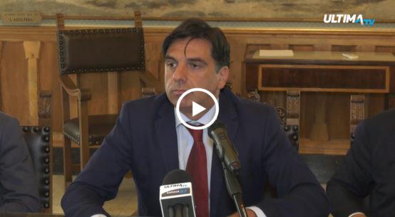 La scure del dissesto si abbatte sulla città di Catania. La notizia è stata resa nota questa mattina dal sindaco Salvo Pogliese.