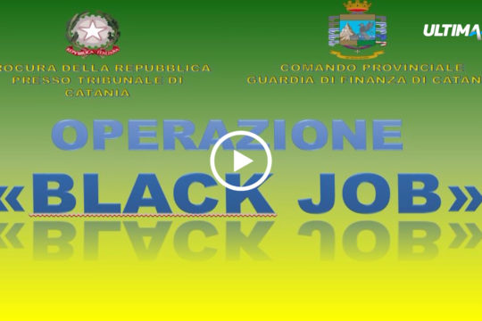 L'ex direttore sanitario ASP Catania, Franco Luca, coinvolto nell'Inchiesta Black Jobs, è stato prosciolto dai reati tributari dell'ENAIP.