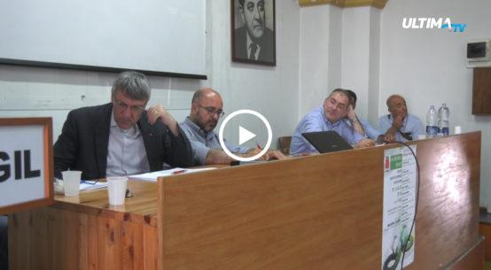 Maurizio Landini ha parlato ai nostri microfoni delle proposte del sindacato per affrontare l'emergenza rifiuti in Sicilia.