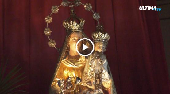 Si celebra oggi la Madonna del Carmine, festa religiosa particolarmente