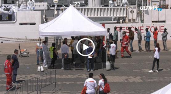 E' la Sicilia la regione ad ospitare il più alto numero di minori stranieri non accompagnati. Ne abbiamo parlato con Filomena Albano.