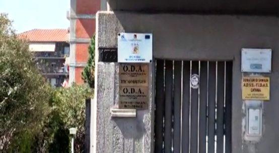 L'Arcivescovo di Catania, Mons. Salvatore Gristina, indagato per peculato nell'ambito dell'inchiesta sulla gestione dell'Oda, si difende dalle accuse.