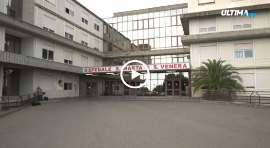 Ennesima aggressione nei confronti del personale sanitario siciliano. L'episodio è avvenuto in un reparto dell'ospedale di Acireale.