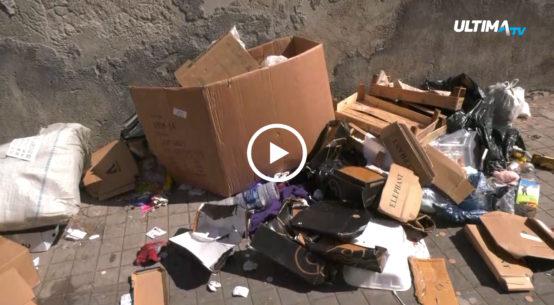 L'assessore comunale all'Ambiente Fabio Cantarella a pochi giorni dalla nomina cerca di risolvere le prime grane. Quella di oggi riguarda la pulizia dei mercati del centro storico.