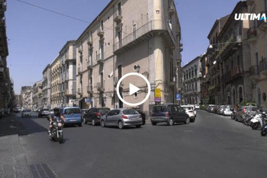 Previsto questo fine settimana l'inizio dei lavori predisposti dal sindaco Salvo Pogliese e dalla sua giunta per restituire al centro storico decoro e agibilità.