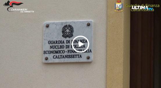 Condizionavano illecitamente gli appalti pubblici gestiti dal Comune di San Cataldo. Scattate 16 misure cautelari personali, emesse dal Gip di Caltanissetta