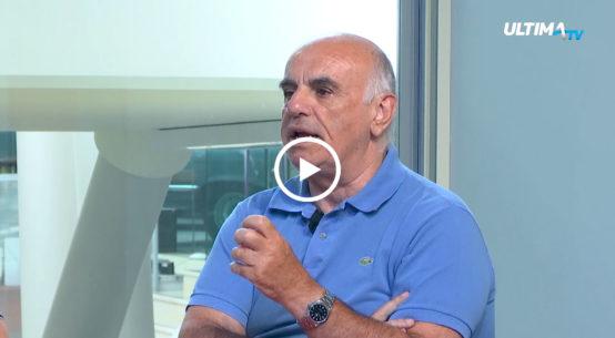 I tentativi di suicidio nelle carceri siciliane aumentano con l'arrivo dell'estate. Ne abbiamo parlato con Giuseppe Fichera.