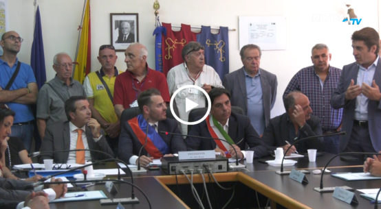 Si è insediato questa mattina il consiglio della IV municipalità Cibali - Trappeto - San Giovanni Galermo.