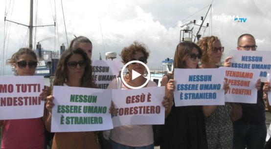 Abbiamo intervistato Giulio Toscano, già sostituto procuratore generale a Catania e Torino, secondo cui si profila la privazione della libertà personale.