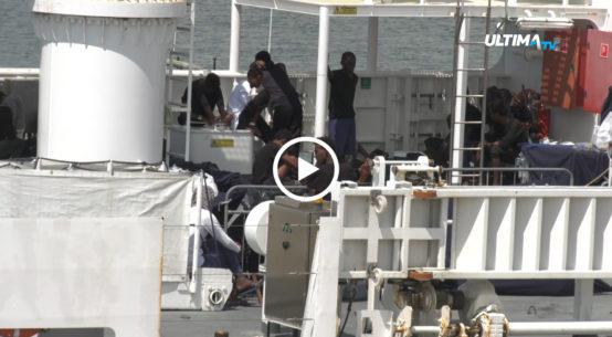 Che destino attende i 27 minori sbarcati dalla nave Diciotti?