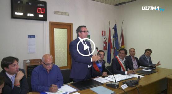 Presentata la squadra che comporrà la municipalità catanese di Borgo Sanzio. Si è parlato anche della creazione di una cabina di regia delle circoscrizioni.