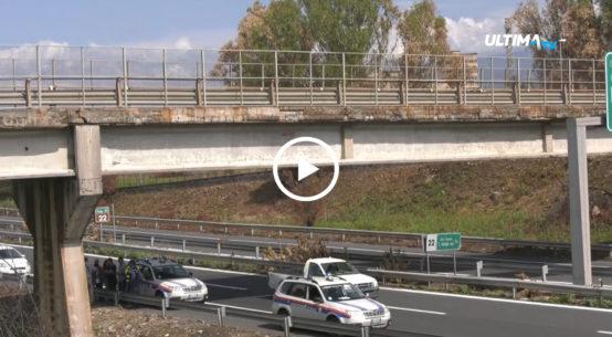 E' scattata la corsa alla verifica di ponti e cavalcavia tra autostrade e tangenziali che abbracciano la zona industriale del capoluogo etneo.