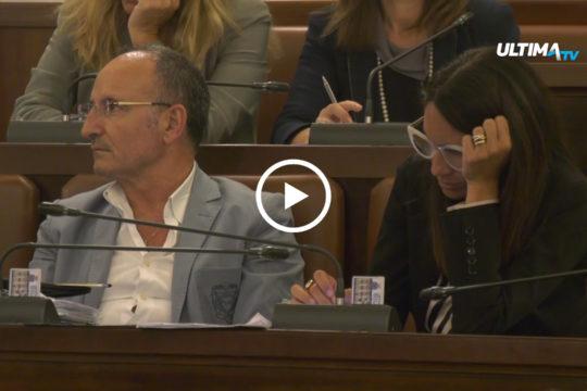 Il Consiglio Comunale di Catania ha adottato la proposta di delibera della Giunta di Salvo Pogliese.